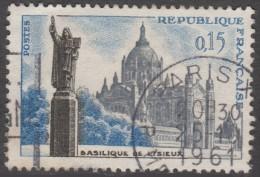 N° 1268 - O - - Frankreich