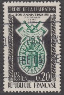 N° 1272 - O - - Frankreich