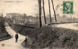 85 CHANTONNAY  La Tabarière - Chantonnay