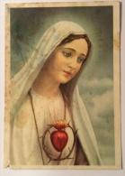Madonna Di Fatima Viaggiata - Vergine Maria E Madonne