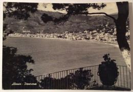 Alassio Panorama Viaggiata F.g. - Savona