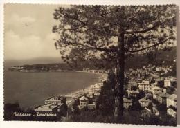 Varazze Panorama Viaggiata - Savona