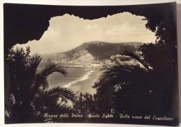 Riviera Dei Fiori Finale Ligure Viaggiata F.g. - Savona