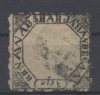 Bhopal Michel No. 5 gestempelt used