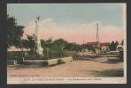 DF / 30 GARD / LE GRAU-DU-ROI / LE MONUMENT AUX MORTS - Le Grau-du-Roi