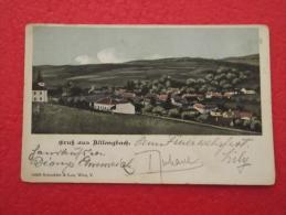 Altlengbach Gruss Total Ansicht - Österreich