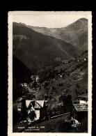 TRENTO RABBI 1952 VIAGGIATA CARTOLINA FP 14*9 FOTO POSTCARD DOLOMITI - Trento