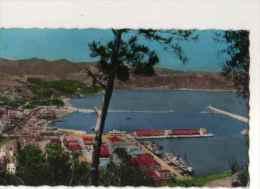 ALGERIE PHILIPPEVILLE Vue g�n�rale de la Baie