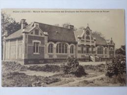 Mesnil-Esnard, Maison De Convalescence Des Employés Des Nouvelles Galeries De Rouen. - Non Classificati