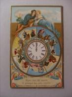 """Cartolina/postcard """"Giorni Felici"""" (mitologia Greca). E. Sborgi - Firenze - Illustratori & Fotografie"""