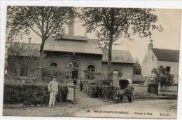 77    BRIE -COMTE - ROBERT                 Usine à Gaz - Brie Comte Robert