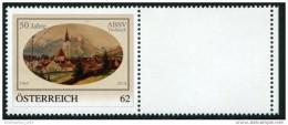 ÖSTERREICH / PM Nr. 8110414 / 50 Jahre ABSV Trofaiach / 62 Cent / Postfrisch / MNH / ** - Österreich