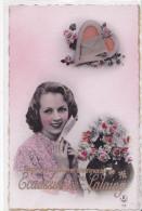 ECAUSSINNES - LALAING : Souvenir Du Goûter Matrimonial - Ecaussinnes