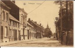 Terhagen - Kerkstraat 19..(Geanimeerd) - Rumst