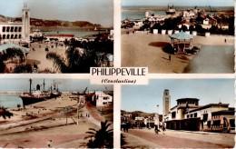 ALGERIE : PHILIPPEVILLE (Constantine)