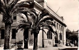 ALGERIE : SIDI-BEL-ABBES - L'H�tel des Postes