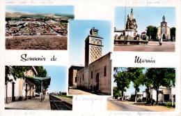 ALGERIE : Souvenir de MARNIA