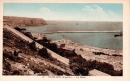 ALGERIE : NEMOURS - La Rade