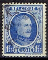 BEGIUM # STAMPS FROM YEAR 1927 STANLEY GIBBONS 370 - 1922-1927 Houyoux