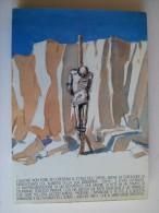 M#0D23 Terenzio Magliano LA CAVA DI PIETRA (Mauthausen N.53.416) Ed.ACP 1992 A Cura Di Lina Saba/GUERRA - Italiano