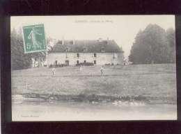 71 Poisson Château De L'étang édit. L.françois Animée - Other Municipalities