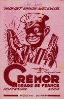 CRÉMOR - Cirage De France - Produits Ménagers
