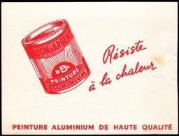 E.B.A - Peinture Alumonium - Produits Ménagers