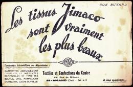 Les Tissus JIMACO - Textile & Vestimentaire