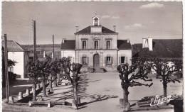 GRANCEY Sur OURCE - La Mairie. - Non Classés