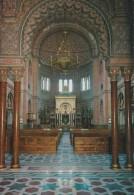 FIRENZE - Tempio Israelitico - Interno Della Sinagoga - Synagogue - Judaica - Jewish - Ebraismo - Firenze (Florence)