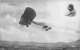 """¤¤   -   Avion , Aviation  -  Aviateur """" BLERIOT """"   -  ¤¤ - 1914-1918: 1. Weltkrieg"""