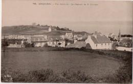 Locquirec  Vue Generale Le Chateau De P Zaccone - Locquirec