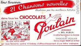 Chocolats POULAIN - Cocoa & Chocolat