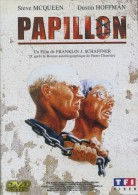 Papillon - Édition Single Franklin J. Schaffner - Drame