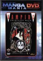 Vampire Princesse Miyu - Chapitres 3 Et 4 Toshihiro Hirano - Manga