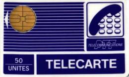 TELECARTE PYJAMA. 50 UNITES. PUCE BULL 1 . REF  T5 - Francia