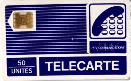 TELECARTE PYJAMA. 50 UNITES. PUCE SC4  . REF  T6 - Francia