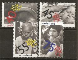 Pays-Bas Netherlands 1979 Pour L´enfant Set Complete MNH ** - 1949-1980 (Juliana)