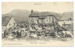 BESSE (Puy-de-Dôme) Pèlerinage Et Messe à Notre Dame De Vassivière - Hôtel Des Pèlerins à Côté De La Chapelle - Besse Et Saint Anastaise