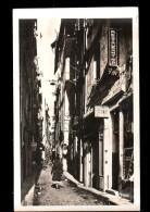 13 MARSEILLE Rue De La Rose, Restaurant, Ed Gandini 201, Marseille Pittoresque, 193? - Non Classés