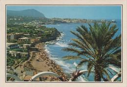 AK Forio D´ Ischia Spiaggia Di S. Francesco Plage Beach Strand Campania Kampanien Italien Italia - Napoli (Naples)