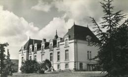 PRECIGNE - Le Château De La Belle Hoirie - France