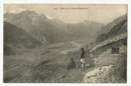 CPA  SAVOIE  - 73 - Chasseurs Alpins - Autres Communes