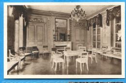 OV1.1004, Hôtel Du Commerce, Palace Hôtel, Le Salon, Circulée 1953 - La Rochelle