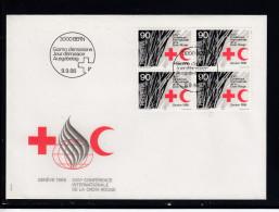 Schweiz  MiNr. 1330   Illustr. Ersttagsbrief / FDC - FDC