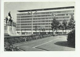 Bruxelles Siège Social De La Banque Lambert - Andere