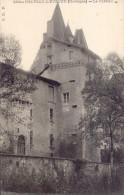 Chateau L'Eveque - Périgueux