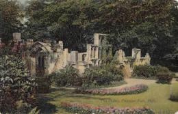 1900 CIRCA HULL PEARSON PARK THE RUINS - Hull