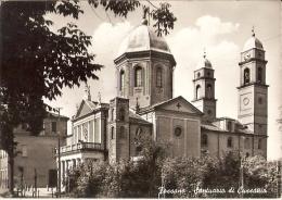 1156/FG/15 - CUNEO - FOSSANO: Santuario Di Cussanio - Cuneo