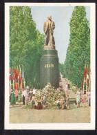 E-USSR-59  LENIN MONUMENT